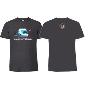 """T-Shirt """"LF Fans"""""""